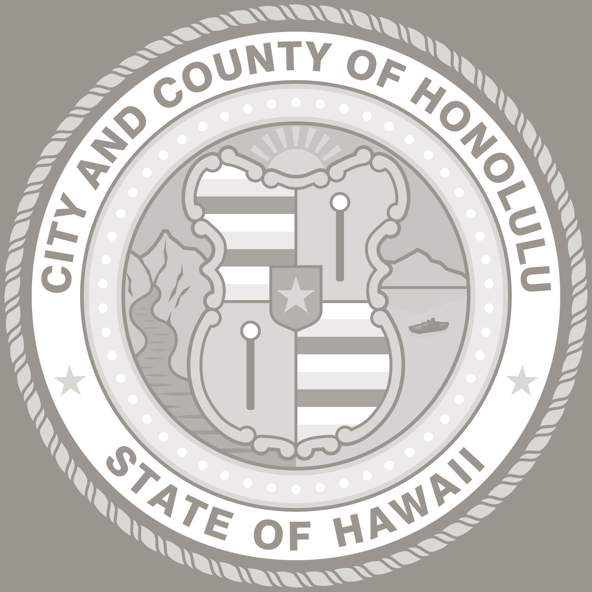 Logo-CityofHonolulu