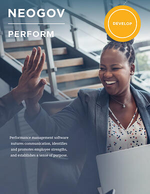 PERFORM | Performance Management System for Public Sector