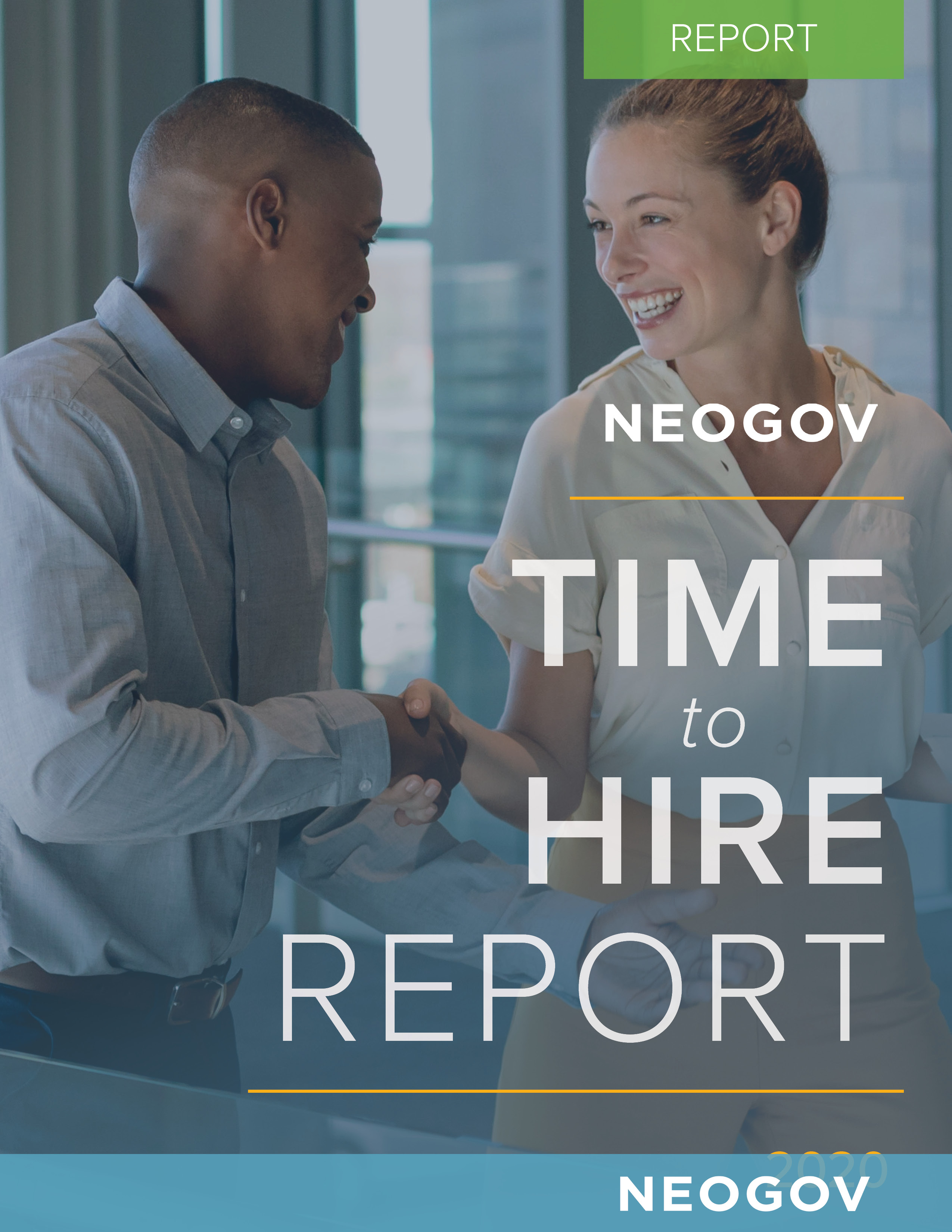 Time-to-Hire Report