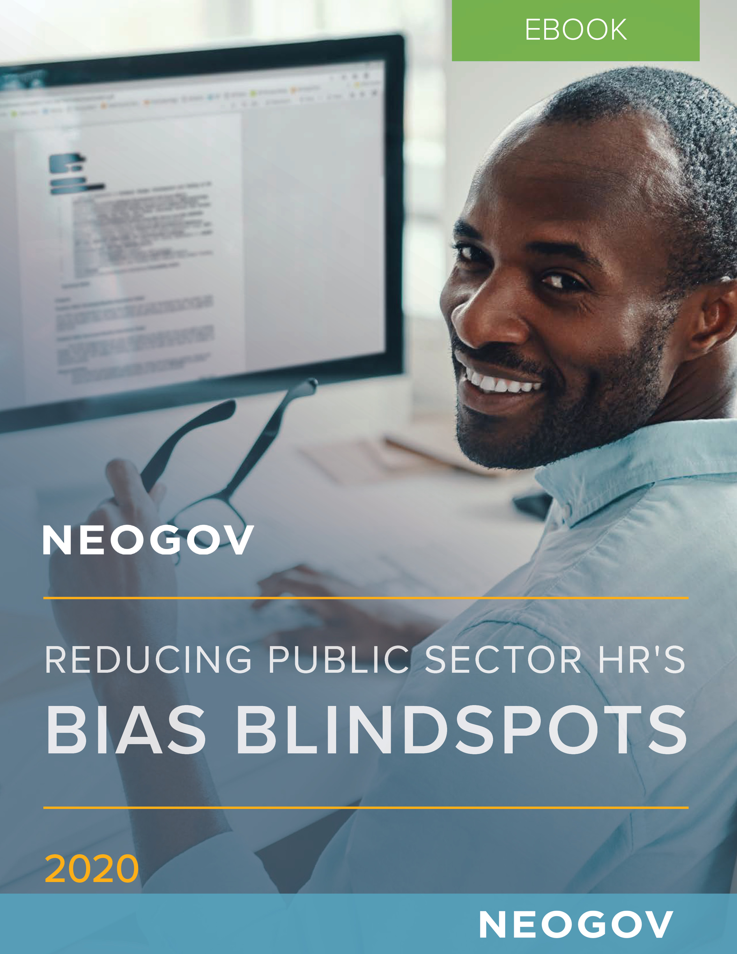 Bias Blindspots