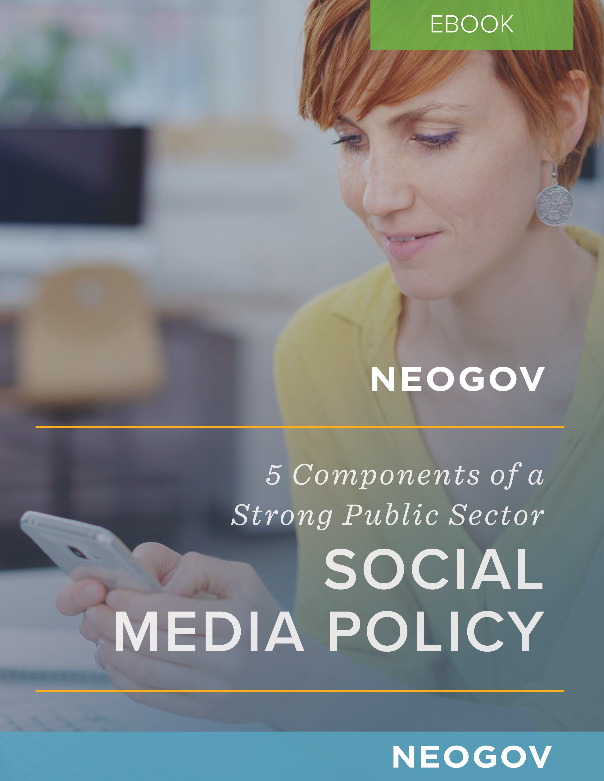 5 Components of a Strong Public Sector Social Media Policy