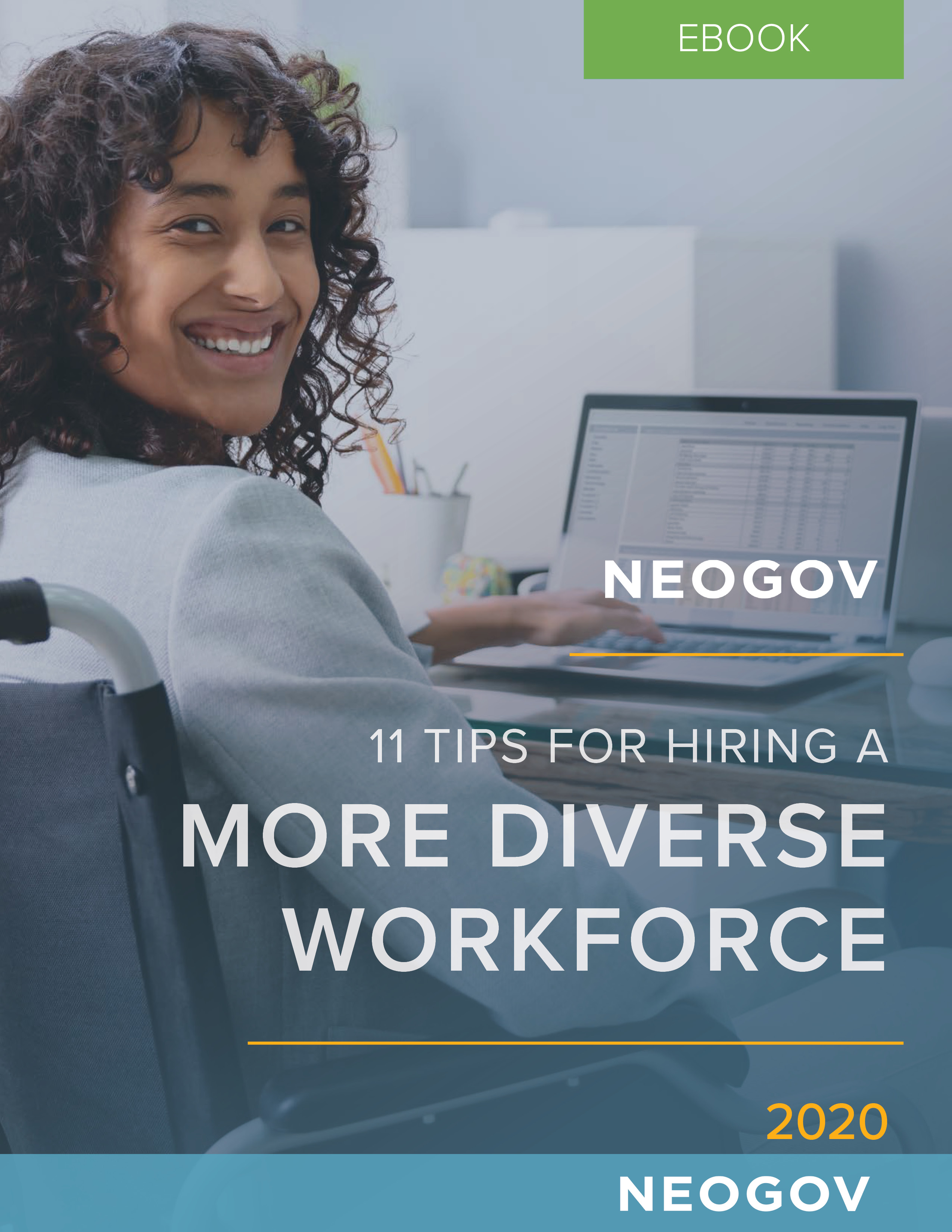 11 Tips for a More Diverse Workforce