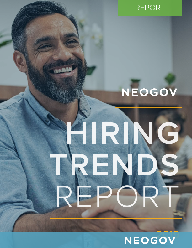 Hiring Trends Report